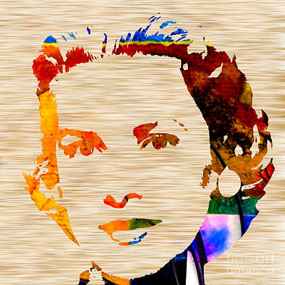 Grace Kelly Poster
