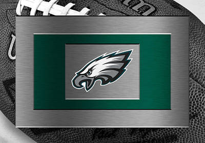 Philadelphia Eagles Poster