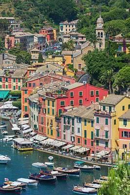 Portofino, Italy Poster
