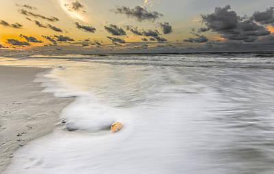 Sunrise On Hilton Head Island Poster
