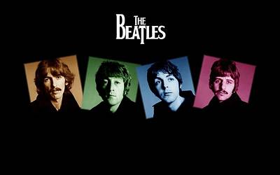 The Beatles Poster by Kenneth A Mc Williams
