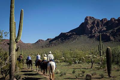 Tucson, Arizona, United States Poster