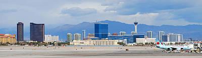 Las Vegas Nevada. Poster