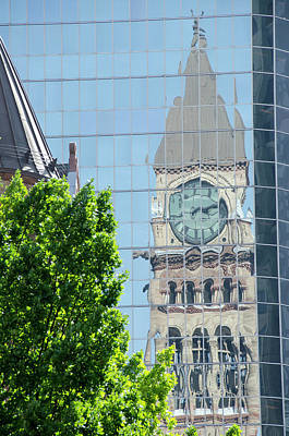 Canada, Ontario, Toronto Poster by Cindy Miller Hopkins