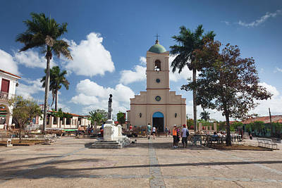 Cuba, Pinar Del Rio Province, Vinales Poster