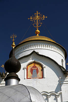 Europe, Russia, Suzdal Poster