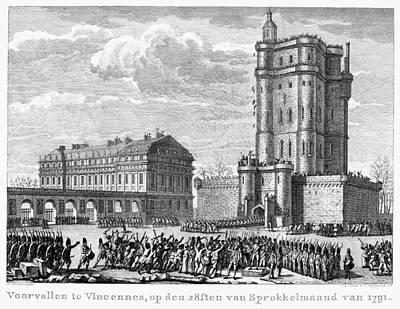 French Revolution, 1791 Poster by Granger