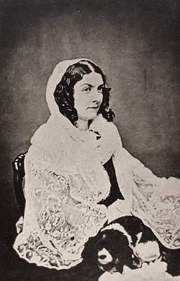 Lola Montez (1818-1861) Poster by Granger