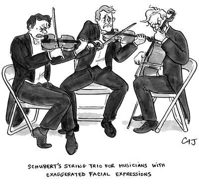 New Yorker September 21st, 2009 Poster by Carolita Johnson
