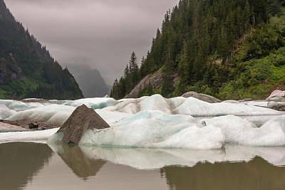 Usa, Alaska, Tongass National Forest Poster