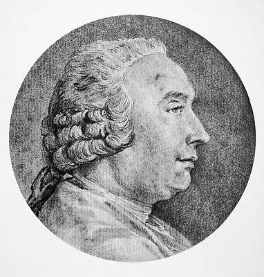 David Hume (1711-1776) Poster