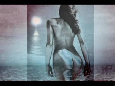 Poster featuring the digital art So Close by Beto Machado