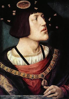 Charles V (1500-1558) Poster
