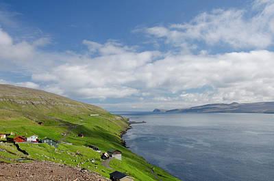 Kingdom Of Denmark, Faroe Islands (aka Poster