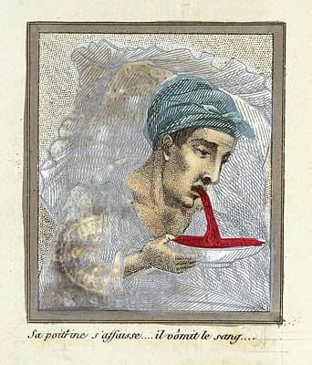 Masturbation Health Booklet Poster by British Library