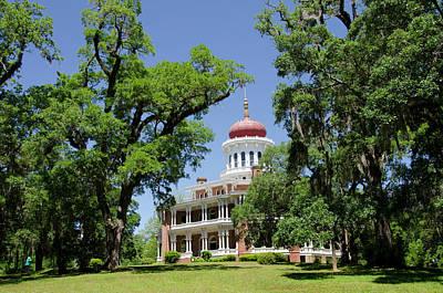 Mississippi, Natchez Poster by Cindy Miller Hopkins