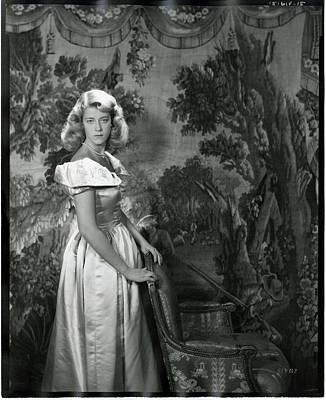 Vogue  Poster by Cecil Beaton