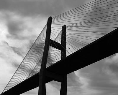 A Bridge Poster
