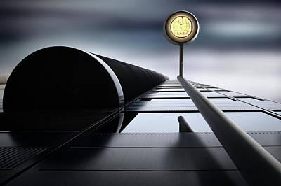 A Hopeful Light Poster