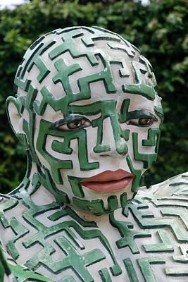A Maze Ing Man 11 Poster