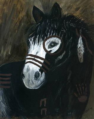 A War Pony Poster
