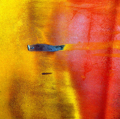 Abstract 18 Poster by Tom Druin