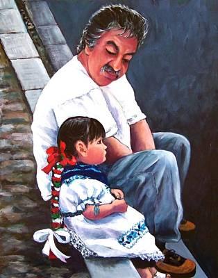 Abuelito Poster