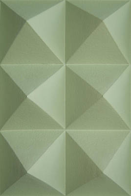 Acoustic Foam - Porto Poster
