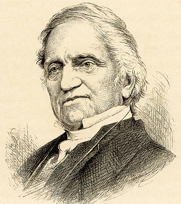 Adam Sedgwick Poster by Universal History Archive/uig