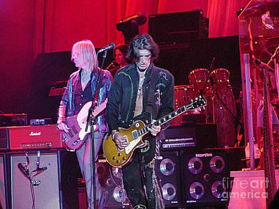 Aerosmith-joe Perry-00019-1 Poster