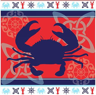 Ahoy Xi Poster