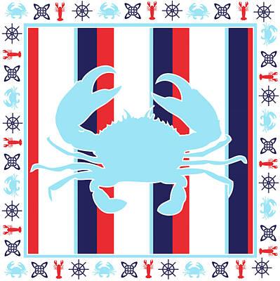 Ahoy Xv Poster