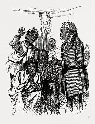 Alabama, Agricultural Workers, Dar, Now, Bill Poster