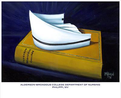 Alderson-broaddus College Poster