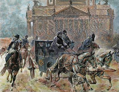 Alexander IIi (st Poster by Prisma Archivo