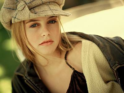Alicia Silverstone  Poster by Movie Poster Prints