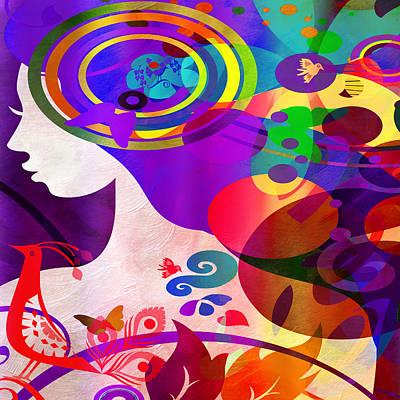 All Her Wonder 2 Poster
