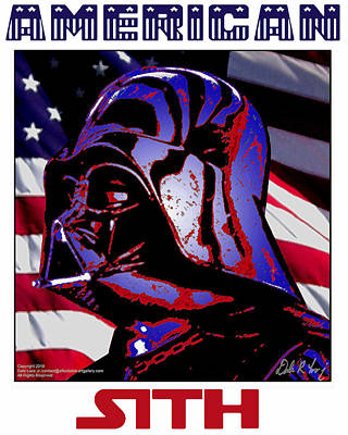 American Sith Poster