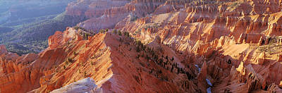 Amphitheater, Cedar Breaks National Poster by Panoramic Images