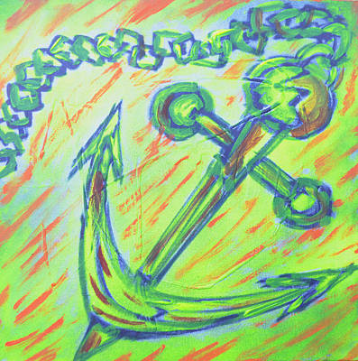 Anchor's Away Poster