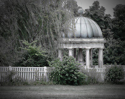 Andrew Jackson Home-garden Poster