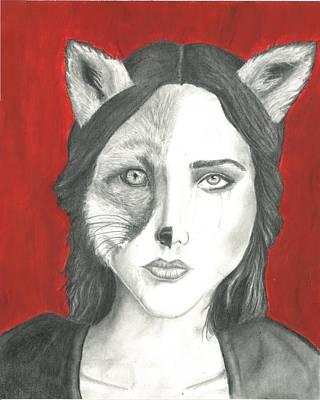 Animal Instincts Poster