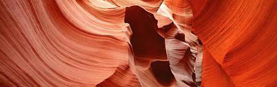 Antelope Slot Canyon, Az Poster