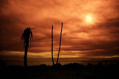 Apocalypse Nowish Poster