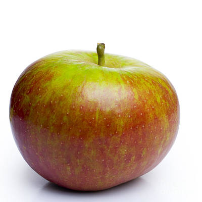 Apple Poster by Colin and Linda McKie