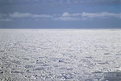 Arctic Ocean, Russia Poster by Ria Novosti