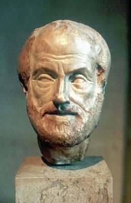 Aristotle Poster