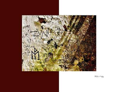 Arte Urban 10 Poster