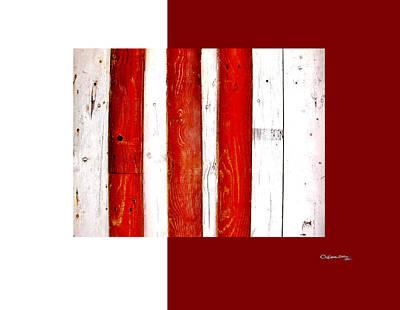 Arte Urban 8 Poster by Xoanxo Cespon