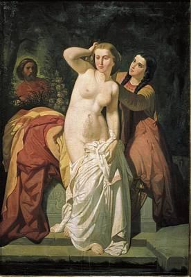 Asenjo Arozarena, Salustiano 1834-1897 Poster